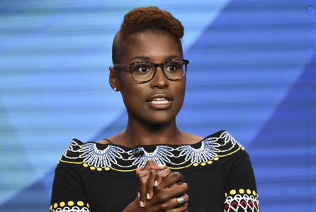 HBO 'Insecure' Panel at the TCA Summer Press Tour, Day 3, Los Angeles, USA - 30 Jul 2016